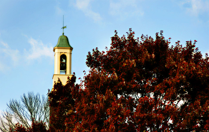 Beta Bells in the Fall, Miami University