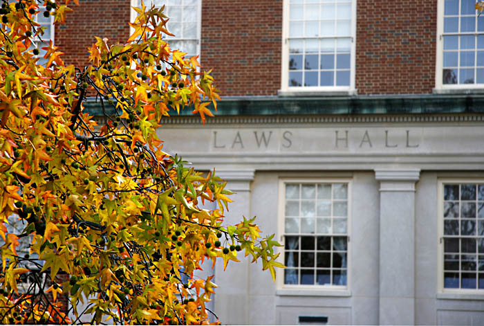 Laws Hall - Miami University
