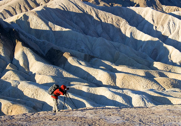 Death Valley Photographer - Part II