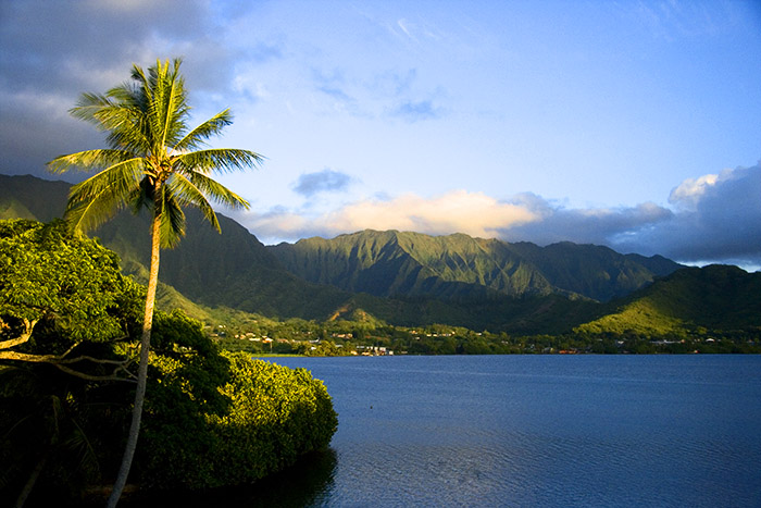 Oahu - Windward Side - Hawaii