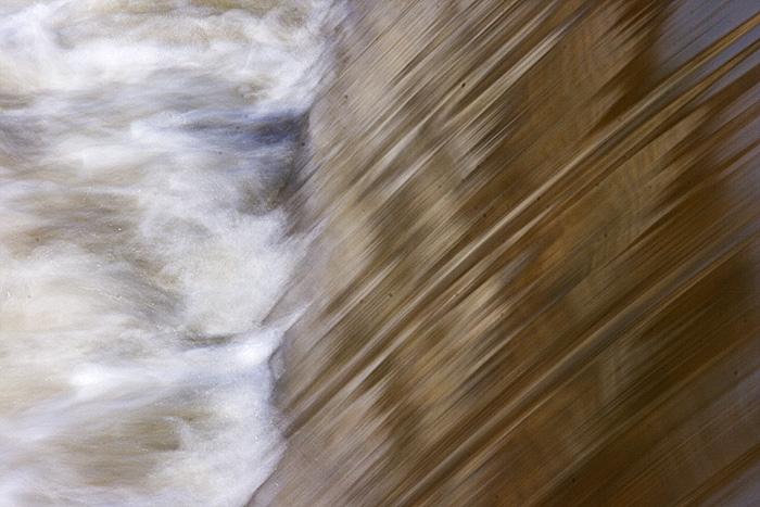 Hamilton River Dam