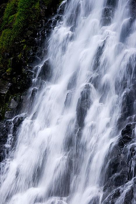 Waterfalls, Pohnpei, Micronesia