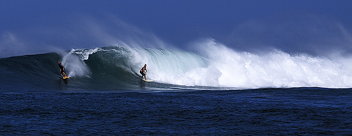North Shore Surf Week