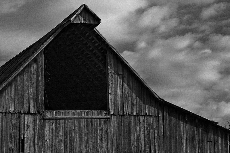 Butler County (Ohio) Barn Week #4