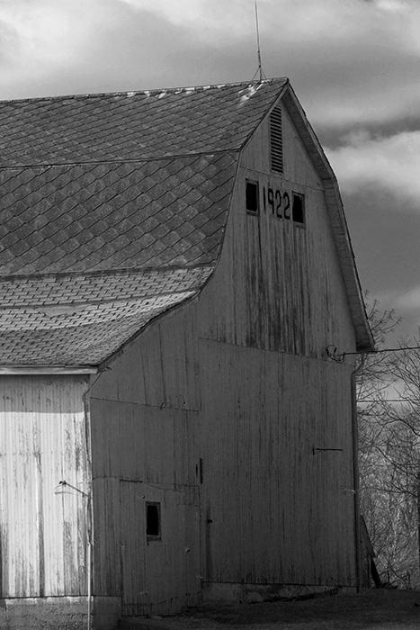 Butler County (Ohio) Barn Week #9