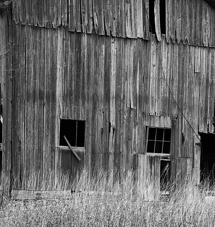 Butler County (Ohio) Barn Week #12
