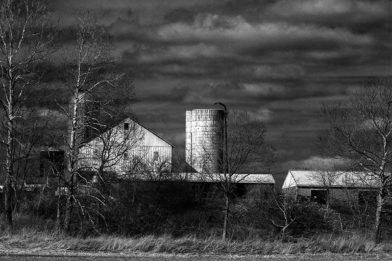 Butler County (Ohio) Barn Week #15