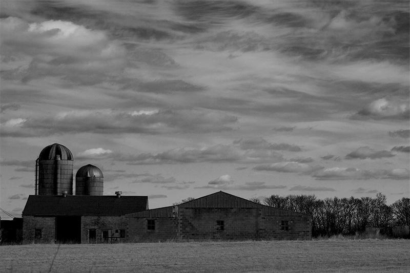 Butler County (Ohio) Barn Week #16