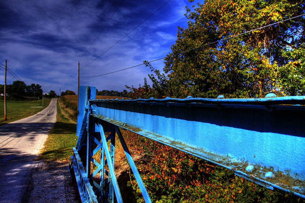 Factory Road Bridge
