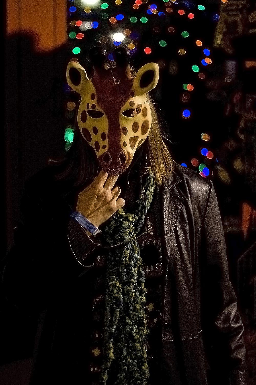 Zoo Mask!!
