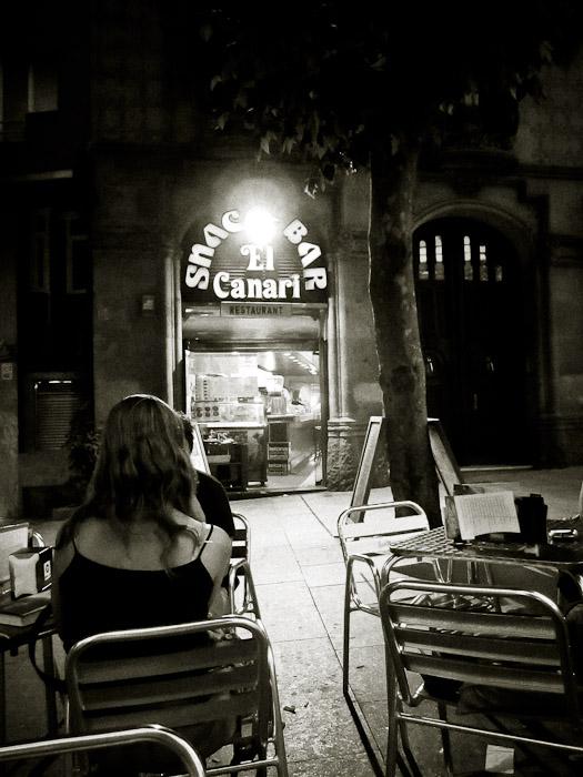 El Canari near Lessaps - Barcelona