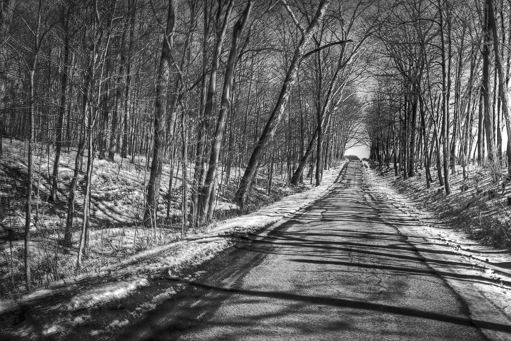 Preble County Backroads
