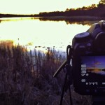 Shooting at Orton Pond, near Southport, NC