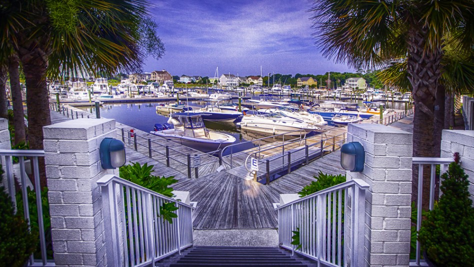 St James Marina